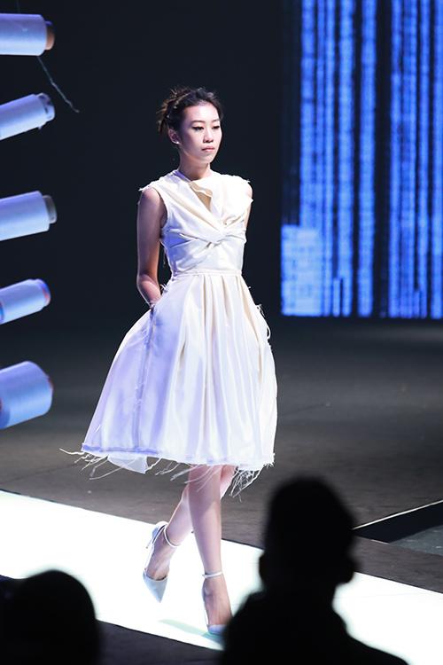 nhung quy co sang chanh cua elle fashion show 2015 - 2
