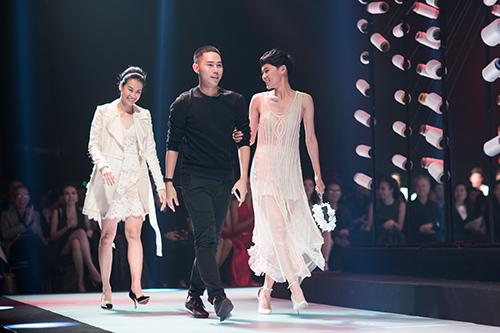 nhung quy co sang chanh cua elle fashion show 2015 - 14