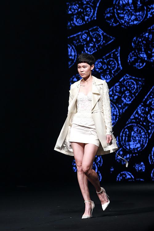 nhung quy co sang chanh cua elle fashion show 2015 - 9