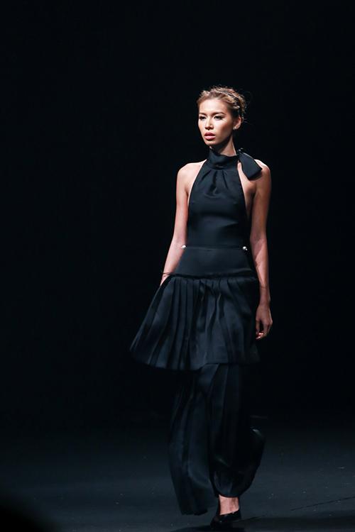 nhung quy co sang chanh cua elle fashion show 2015 - 8