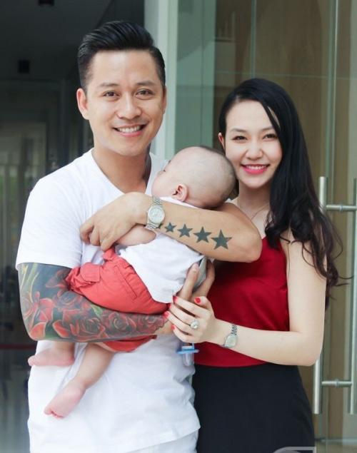 lieu huong baby co la ben cuoi cua chang ca si dao hoa bac nhat? - 10