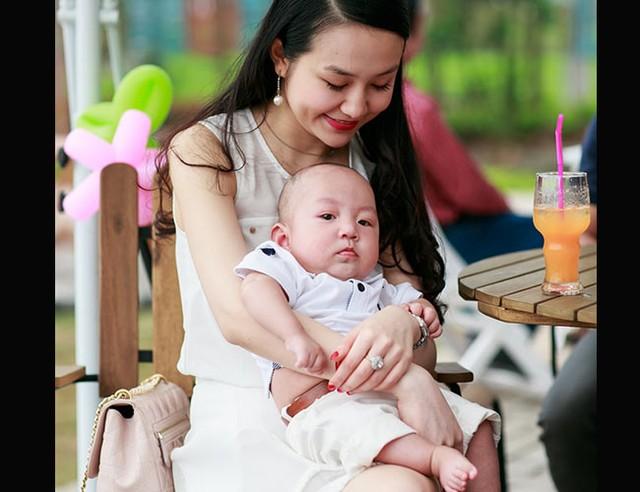 lieu huong baby co la ben cuoi cua chang ca si dao hoa bac nhat? - 8