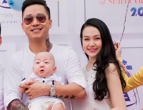 lieu huong baby co la ben cuoi cua chang ca si dao hoa bac nhat? - 9
