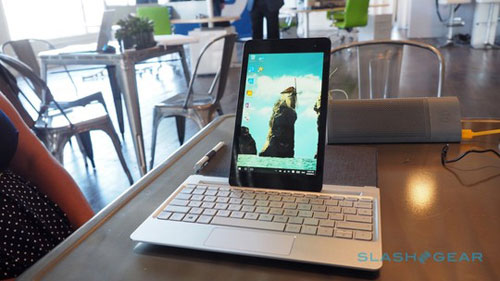 can canh hp envy note 8, tablet windows 10 8 inch kem but - 3