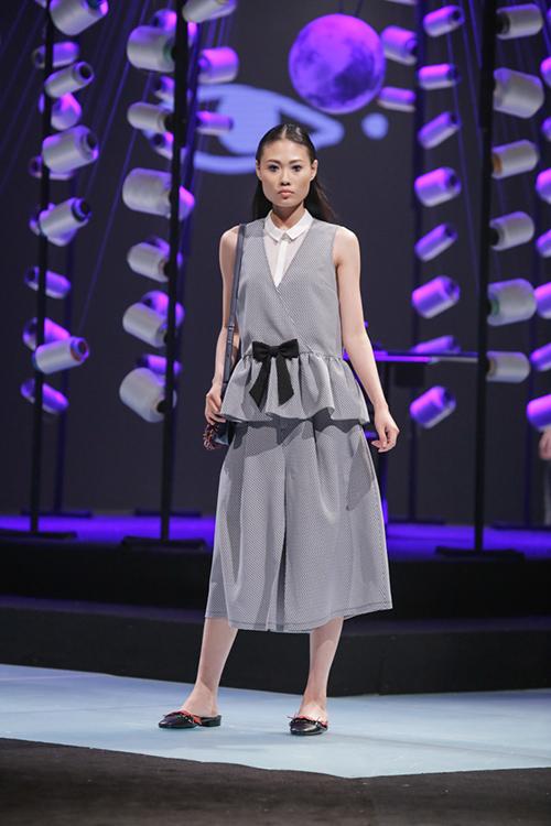 elle fashion show 2015: thoi trang ung dung len ngoi - 8