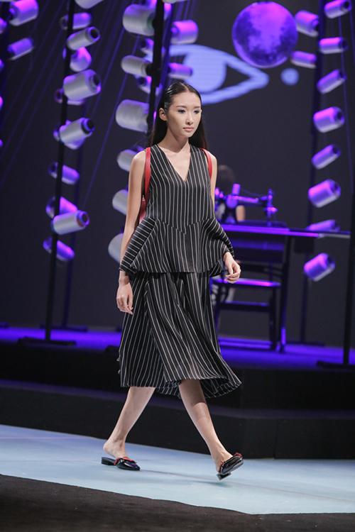 elle fashion show 2015: thoi trang ung dung len ngoi - 10