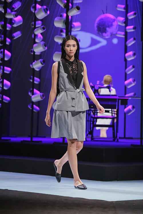 elle fashion show 2015: thoi trang ung dung len ngoi - 12