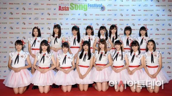 dan sao chau a an tuong tai asian song festival 2015 - 10