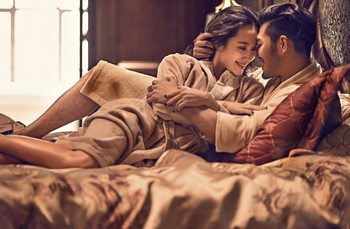 """muon """"yeu"""" vo phai nan ni xin chong - 2"""