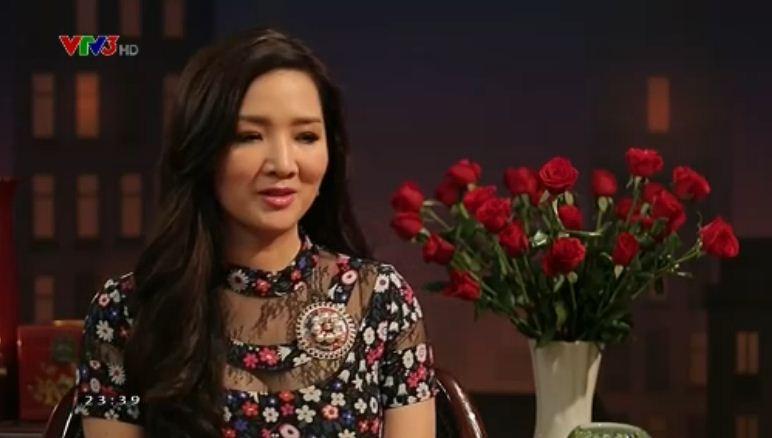 giang my: con gai khong bao gio lam nhung gi me da lam - 1