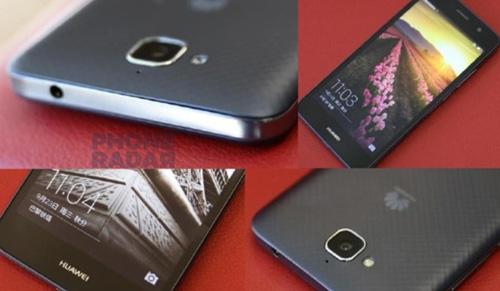 """huawei ra mat smartphone enjoy 5 voi pin """"khung"""", gia mem - 2"""