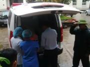 Tin hot - Sản phụ tử vong, bệnh viện bị tố thiếu trách nhiệm