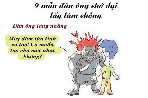 9 mau dan ong cho dai lay lam chong - 1