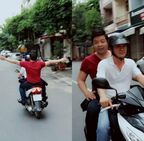 Quang Lê: Ca sĩ nhạc dân gian nhiều thị phi-4