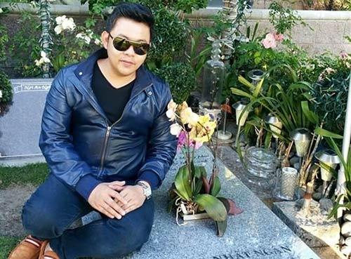 Quang Lê: Ca sĩ nhạc dân gian nhiều thị phi-5