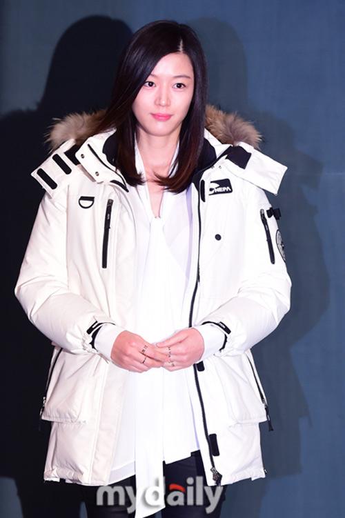 jeon ji hyun lay tay che bung bau 5 thang - 3