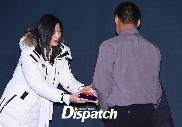 jeon ji hyun lay tay che bung bau 5 thang - 2