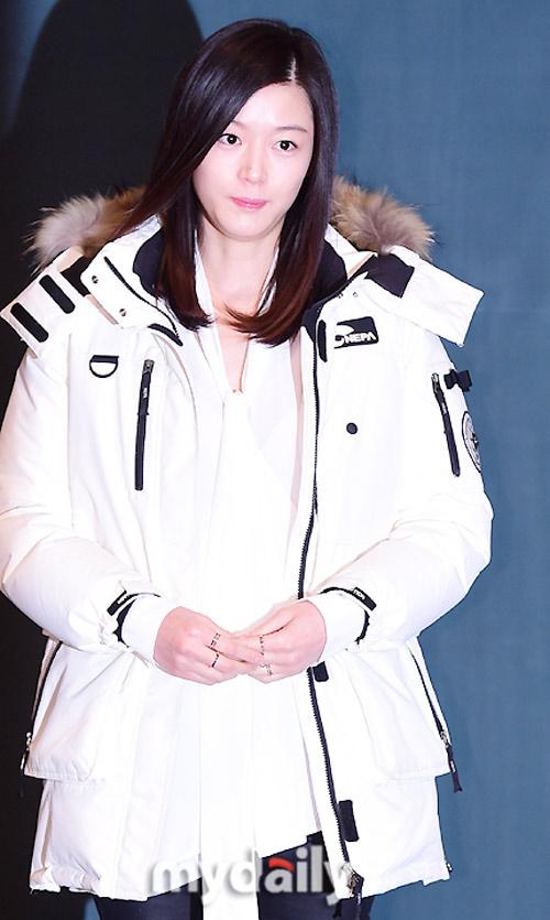 jeon ji hyun lay tay che bung bau 5 thang - 4