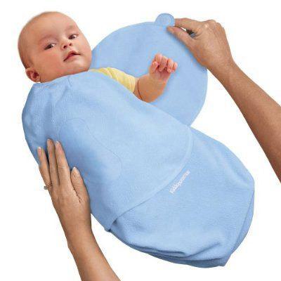trai nghiem su dung chan quan be summer infant - 1