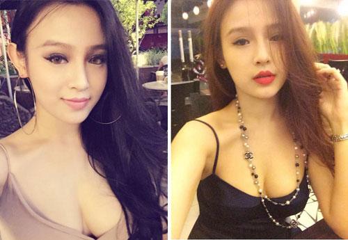 nhan sac khac la cua 3 hot girl viet 'dao keo' noi tieng nhat - 6