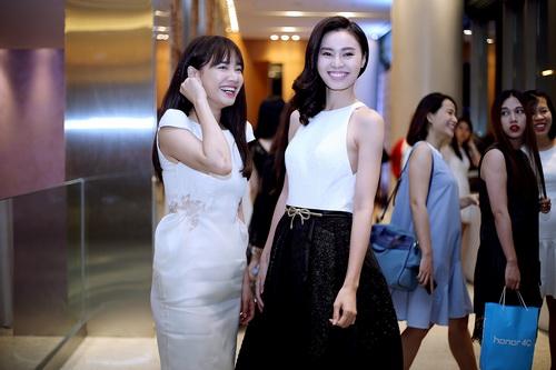 """lan ngoc kho """"lu mo"""" ben canh nha phuong - 8"""