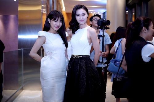 """lan ngoc kho """"lu mo"""" ben canh nha phuong - 7"""