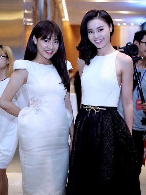 """lan ngoc kho """"lu mo"""" ben canh nha phuong - 6"""