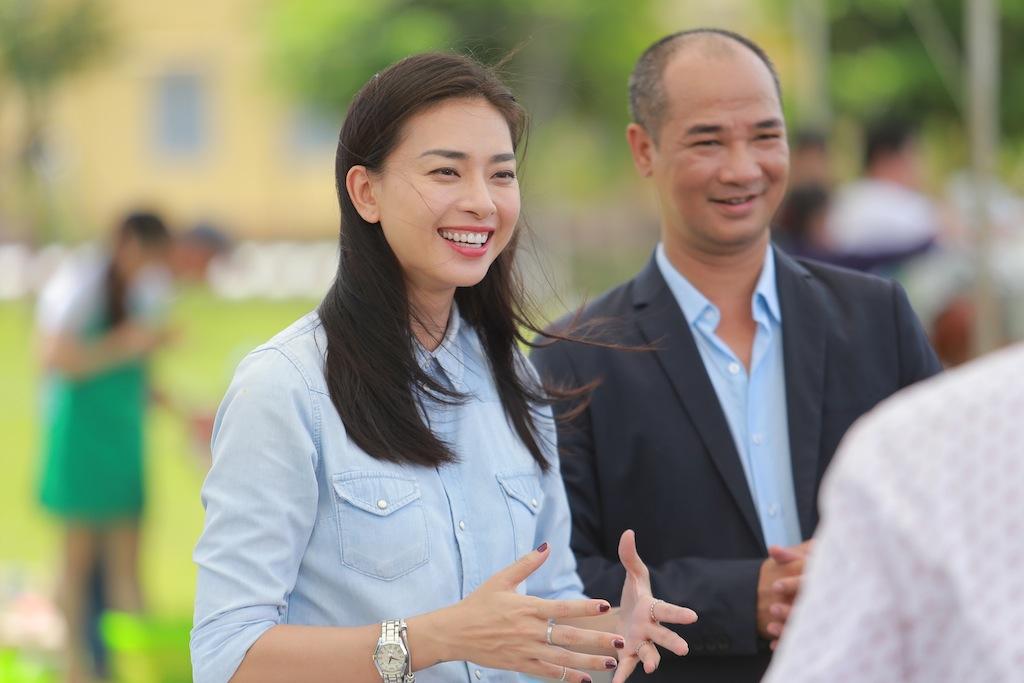 """da nu"" ngo thanh van lam giam khao masterchef - 4"