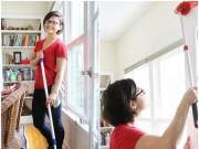 Nhà đẹp - 8 bí quyết dọn nhà nhanh gọn của cô gái Nhật xinh đẹp