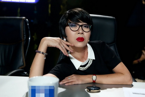 "truong giang: ""nha phuong la banh beo nao?"" - 9"