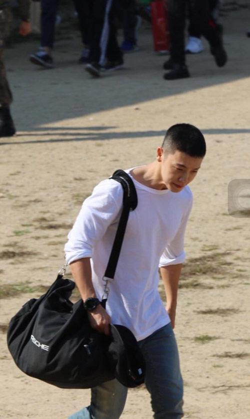 "suzy diu dang xinh dep ""do sac"" cung dan chi - 14"