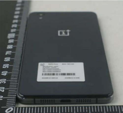 oneplus ra mat smartphone giong iphone 4 vao 29/10 - 1