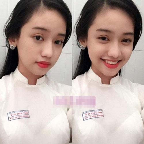 hot girl trong chuyen tinh midu - phan thanh pttm tu nam 16 tuoi - 5