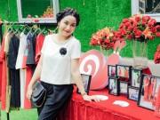 Bà bầu - Ốc Thanh Vân bật mí chiêu lấy lại cân nặng 47kg sau sinh