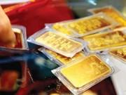 Mua sắm - Giá cả - Vàng tăng nhẹ, USD giảm