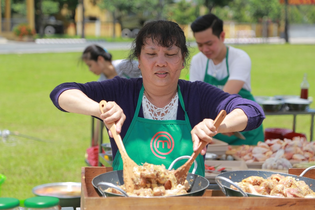 masterchef vn: co kim oanh sung so vi phai ra ve - 3