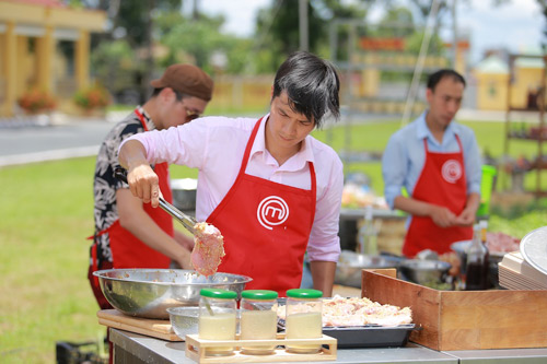 masterchef vn: co kim oanh sung so vi phai ra ve - 6