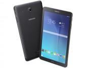 Eva Sành điệu - Samsung ra mắt máy tính bảng Galaxy Tab E, 9,6 inch, gần 6 triệu đồng