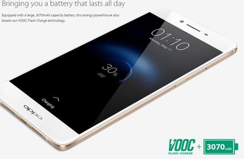 oppo r7s: smartphone nhom nguyen khoi, ram 4 gb - 3
