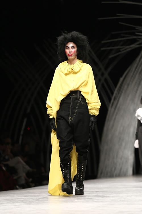 dau son ready couture tren duong bang vifw 2015 - 11