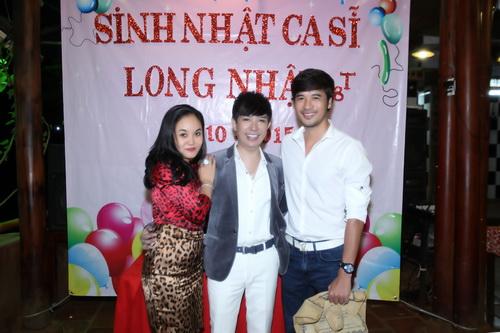 """vo chong ung hoang phuc toi """"mung tuoi"""" long nhat - 13"""