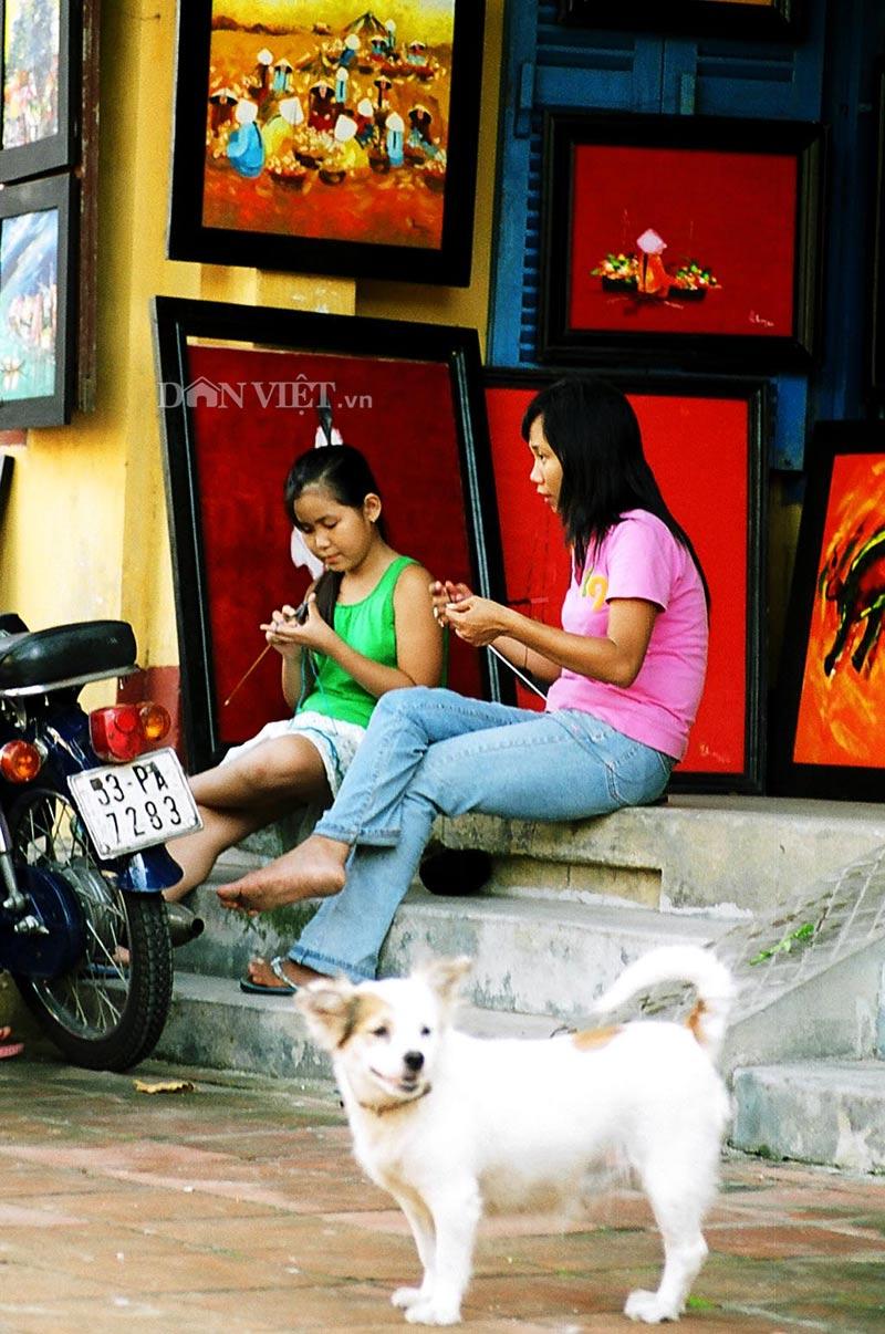 than thuong sac mau pho hoi an - 9