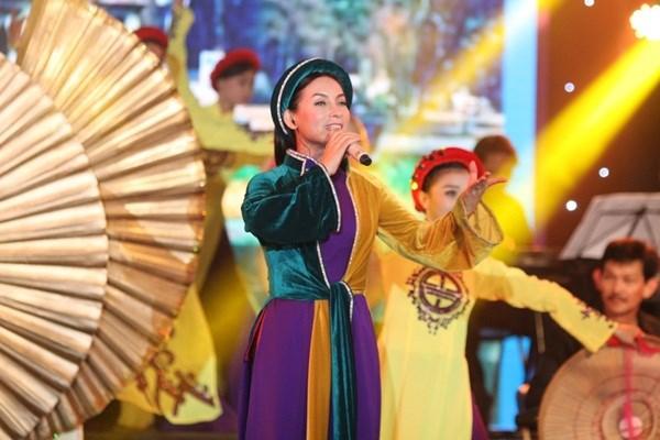 """dai gia"" tai tro phi nhung lam liveshow tien ty la ai? - 1"