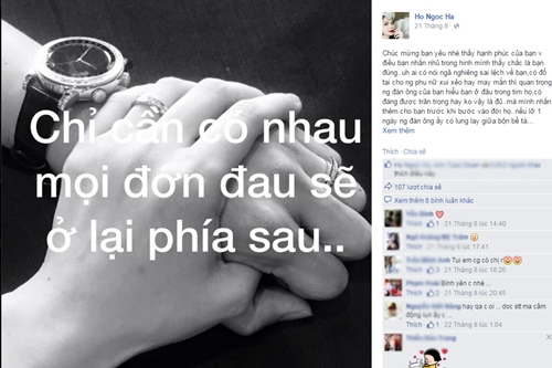 "phu kien bat ngo lam ""lo mat"" nguoi tinh dai gia cua ha ho - 3"