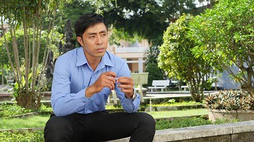 "dien vien thuy trang ""ket hon"" voi thuong gia dai loan - 6"