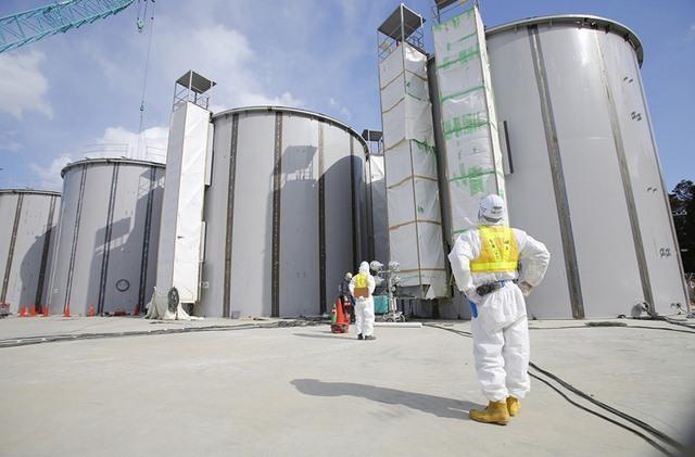 nhat: cong nhan dau tien o nha may fukushima bi ung thu - 2