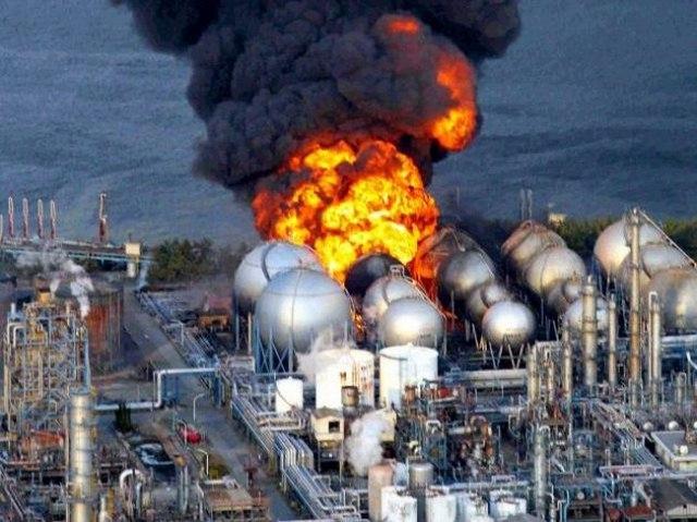 nhat: cong nhan dau tien o nha may fukushima bi ung thu - 1