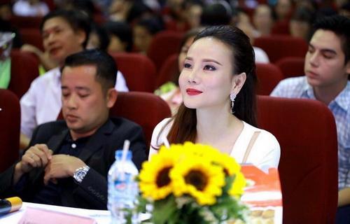 """duong yen ngoc cong khai """"dao keo"""" sau ly hon - 8"""