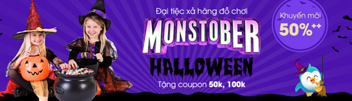 dai tiec xa hang do choi, giam gia hon 80% + coupon 100.000d - 2