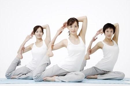 5 hieu lam ve yoga - 2